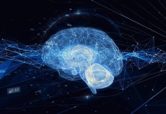 Naše mysl organizuje hmotu.......
